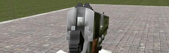 Hellsing Gun SWEP