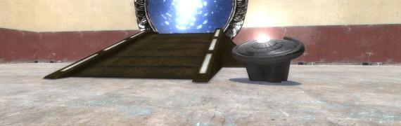 Stargate Universe Ramp OLD