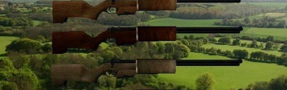 Hunting Rifle V4