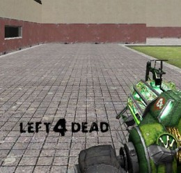 left4deadphys.zip For Garry's Mod Image 1