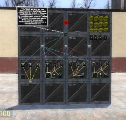 Advanced TARDIS Controller V1. For Garry's Mod Image 1