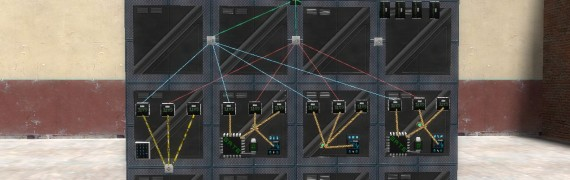 Advanced TARDIS Controller V1.