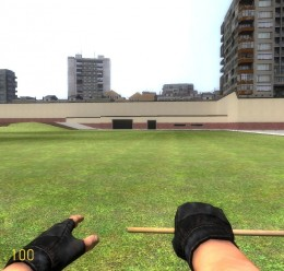 drumstick.zip For Garry's Mod Image 2