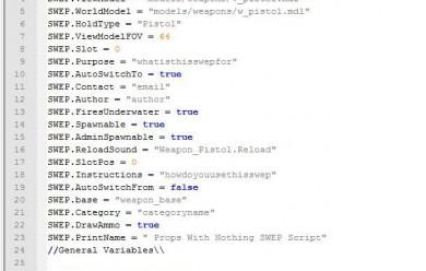 swep_creator_folder.zip For Garry's Mod Image 2
