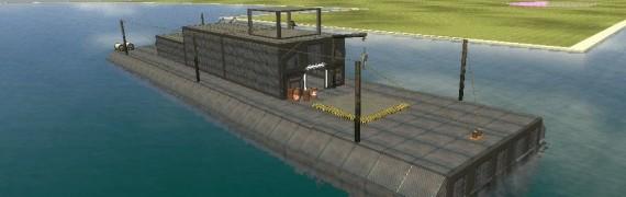 Sinkable Transport Ship.zip