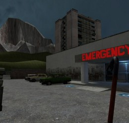 zs_infected_hospital_v2.zip For Garry's Mod Image 1