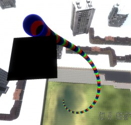 Rainbow Slide.zip For Garry's Mod Image 1