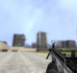 mw2_sweps.zip For Garry's Mod Image 1