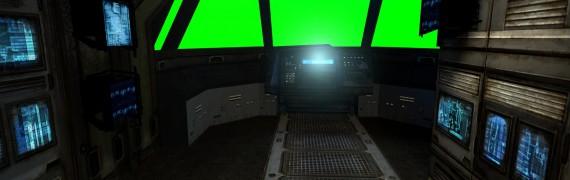 Combine Cockpit Dr Strangeman