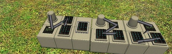 Tardis controller