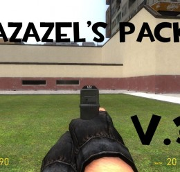 azazel's_pack.zip For Garry's Mod Image 1