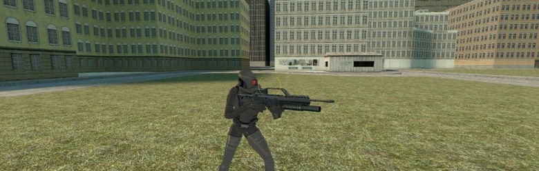 dark_female_assassin_pm.zip For Garry's Mod Image 1