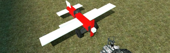 Plane Advanced Dupe
