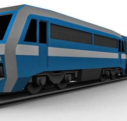 DasMatze's Train For Garry's Mod Image 1