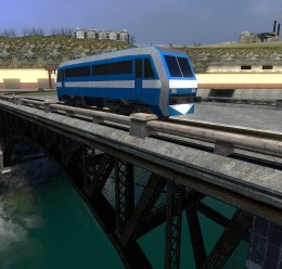 DasMatze's Train For Garry's Mod Image 3