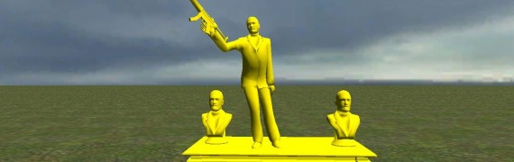 breen_statue_v3.zip