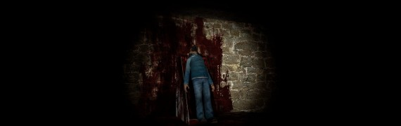 Scary Gmod Coop 3