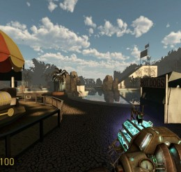 [L4D2] Hostil Campsite For Garry's Mod Image 2