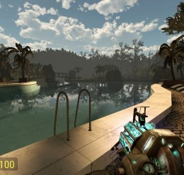 [L4D2] Hostil Campsite preview 3