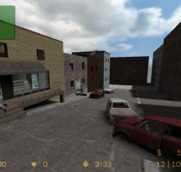 cs_street.zip For Garry's Mod Image 3