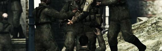 CoDWaW Nazi Zombies