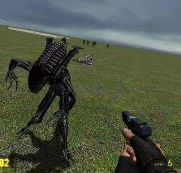 avp_npc.zip For Garry's Mod Image 3
