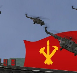 slegonion's_north_korea!.zip For Garry's Mod Image 2
