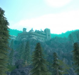 rp_mountainvillage For Garry's Mod Image 1