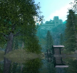 rp_mountainvillage For Garry's Mod Image 3