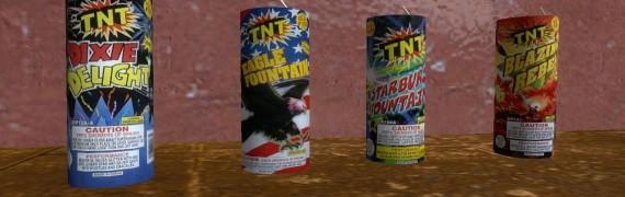 tnt fireworks props 1
