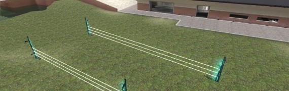 Combine Laser Fence.zip