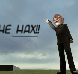 hax!!_model.zip For Garry's Mod Image 1