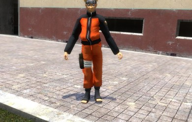 14330_naruto.zip For Garry's Mod Image 1
