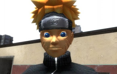 14330_naruto.zip For Garry's Mod Image 2