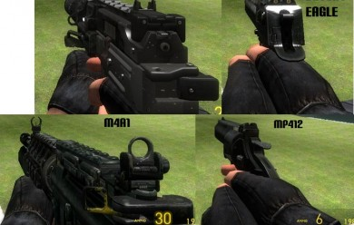 MW3 Sweps BETA Part 1 For Garry's Mod Image 2