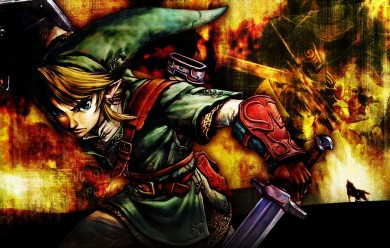 2_zelda_backgrounds.zip preview 2