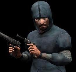 Human Hunter For Garry's Mod Image 1