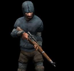 Human Hunter For Garry's Mod Image 3