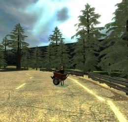 driveable_wheelbarrow.zip For Garry's Mod Image 2