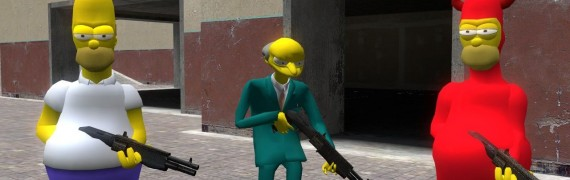 homer_and_mr.burns_npcs.zip