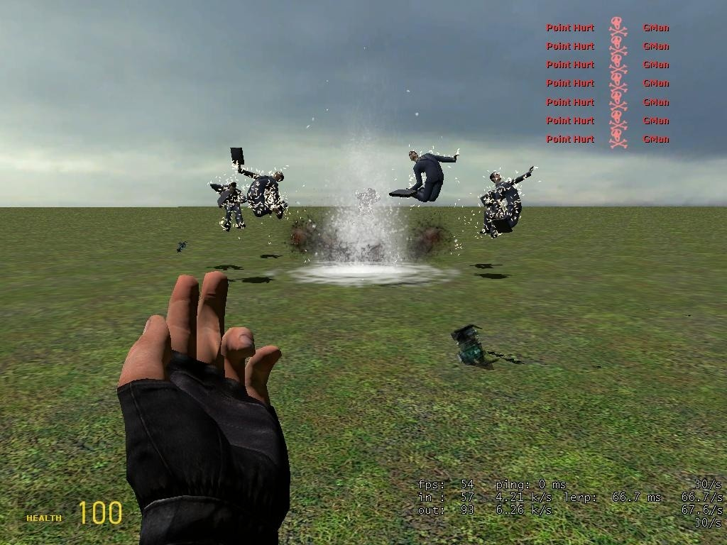 how to use weapon addons in gmod