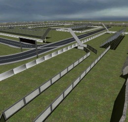 super_racetrack.zip For Garry's Mod Image 1