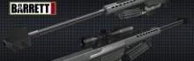 Barrett M82-Fixed