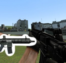 css_weapons_with_gta_5_sounds. For Garry's Mod Image 3