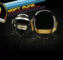 daftpunk.zip For Garry's Mod Image 1
