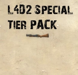 L4D2 special pack v1.2 For Garry's Mod Image 1