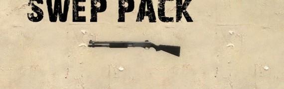 L4D2 Shotguns v1.2
