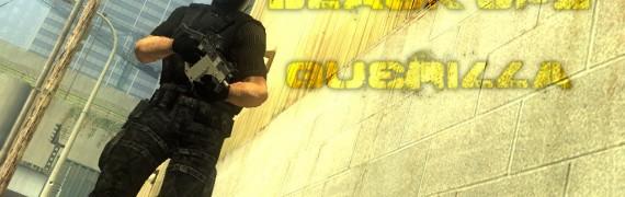 Black Ops Guerilla