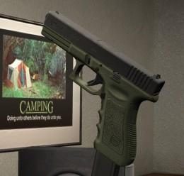 Modern Warfare 2 Glock For Garry's Mod Image 1
