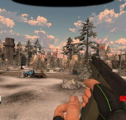 Modern Warfare 2 Glock For Garry's Mod Image 2